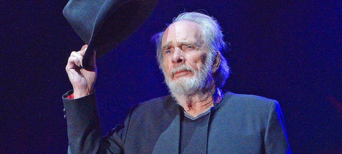 Merle Haggard - A Fond Farewell